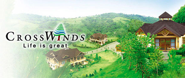 Crosswinds Tagaytay